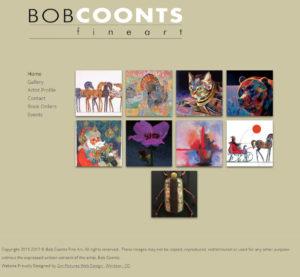 Bob Coonts Fine Art