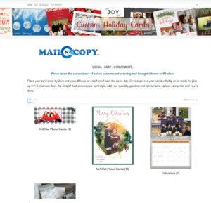 Mail N Copy Print Shop