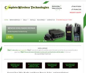 Complete Wireless Technologies